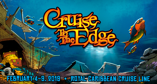 Cruise to the Edge